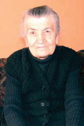 borka Petrovic