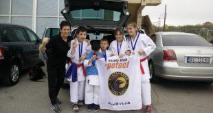 šampionska ekipa POTOKA