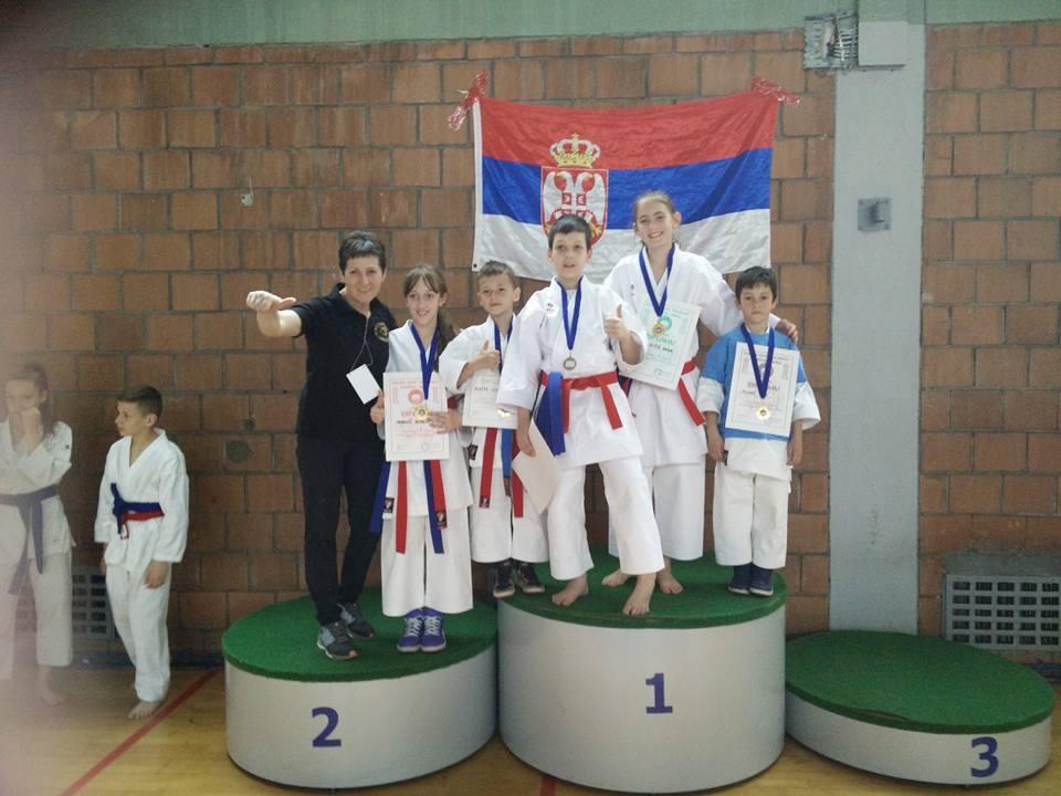 karate turnir 2