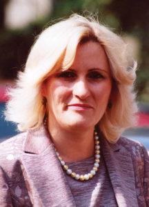 Tanja Vulovic