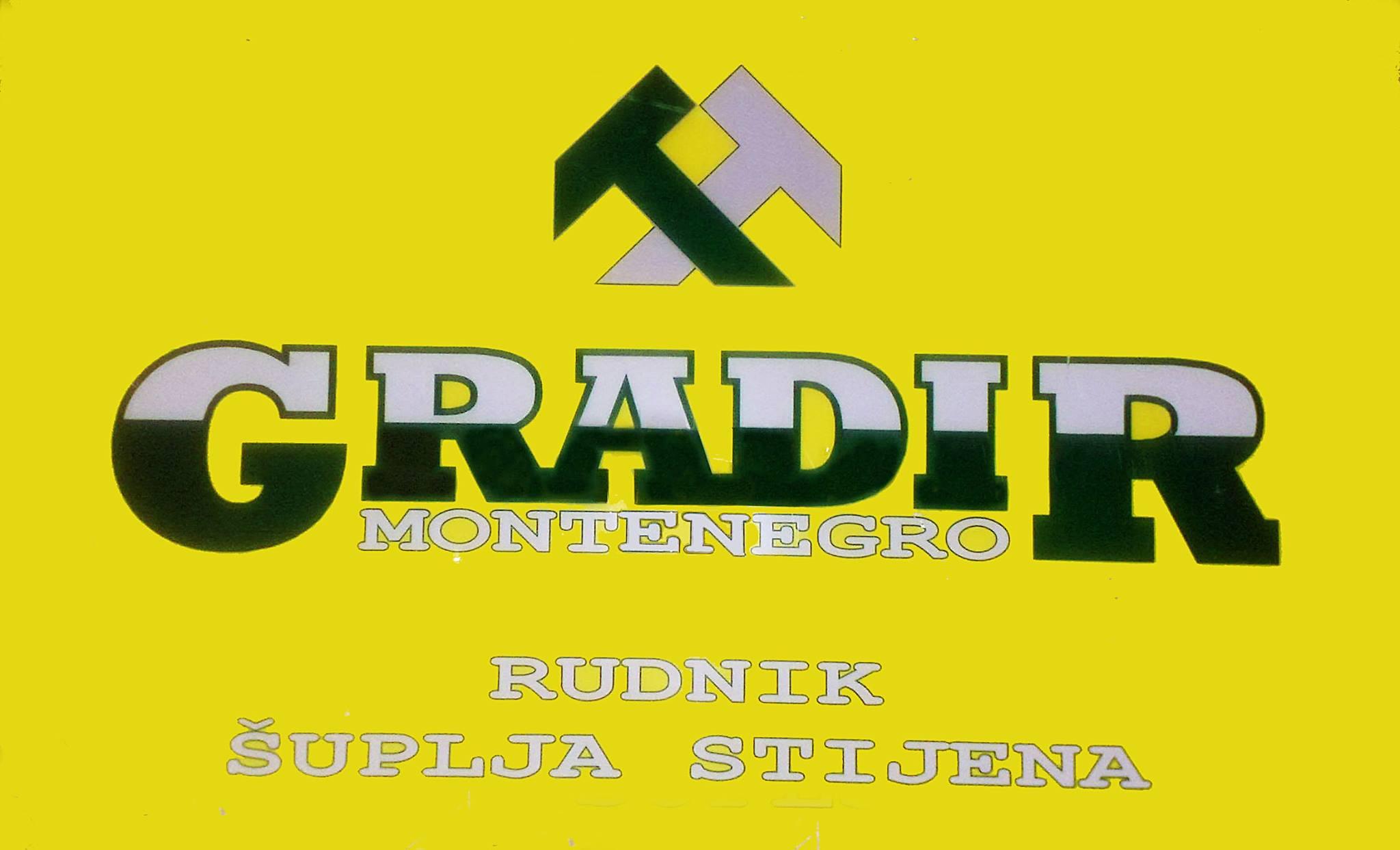 Gradir Montenegro