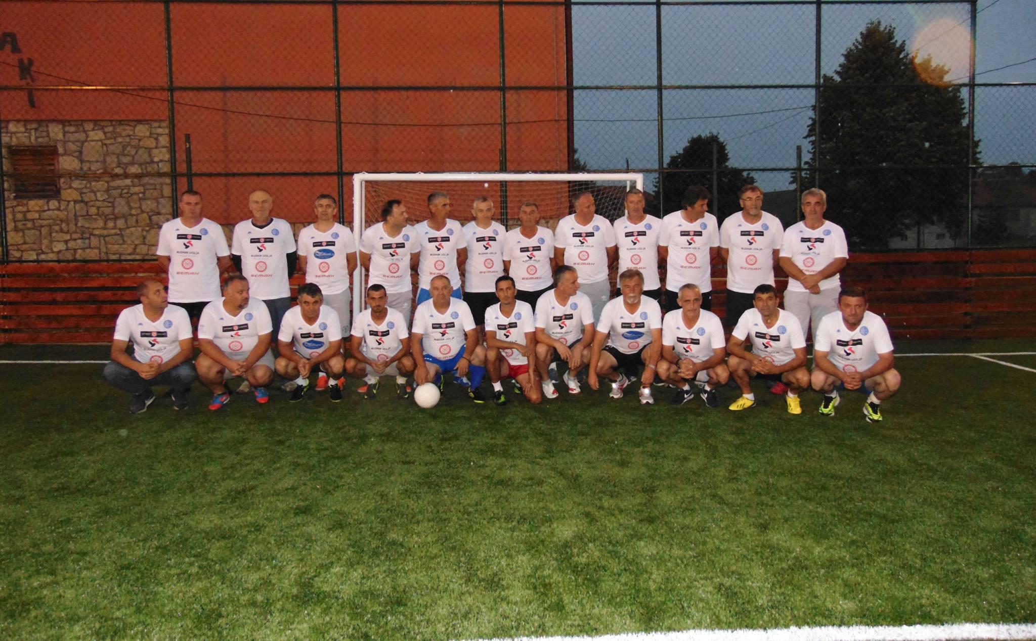 Takmičenje u malom fudbalu Šula