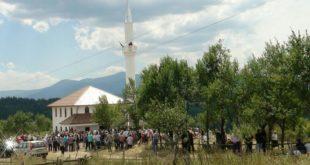 džamija u Bukovici