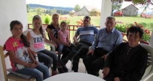 porodica Gacevic