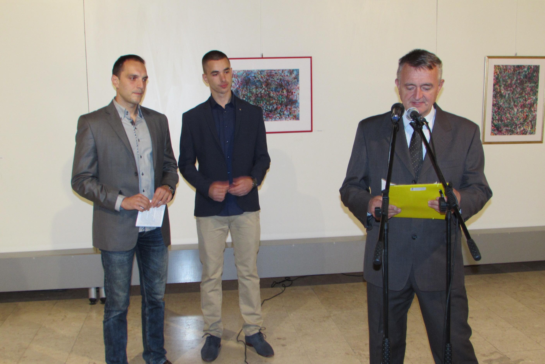 Banović, Radošević, Pojatić