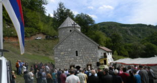 Manastirska slava