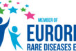 foto logo Eurordis horizontal members RVB