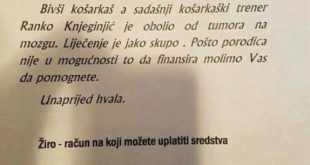 Ranko Knjeginjić