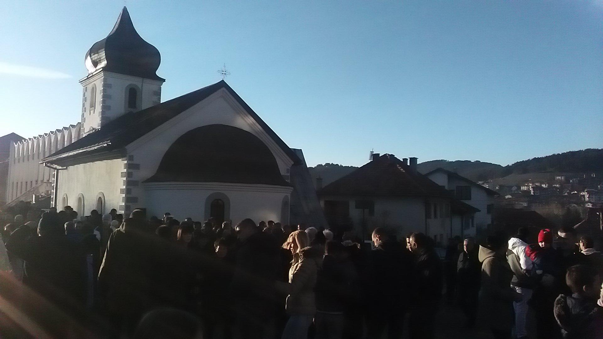 Crkve sv. Petke