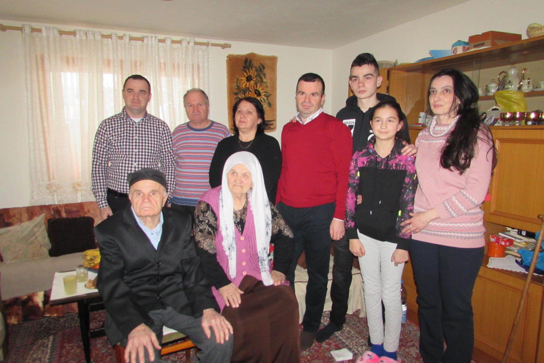 porodica Sokol,ovic