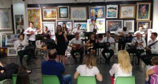 Gradski tamburaški orkestar