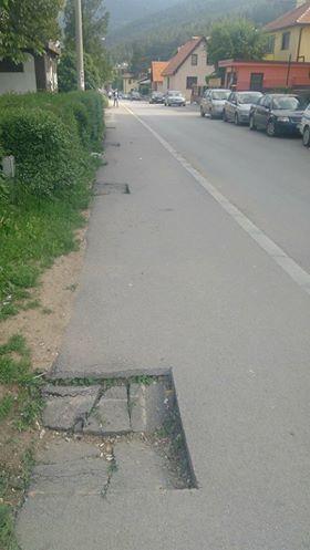 Ulica Vuka Karadžića