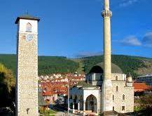 Husein pašina džamija TO PV
