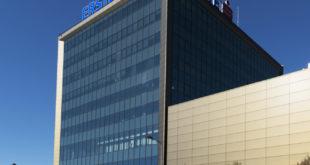 ERSTE HQ zgrada new