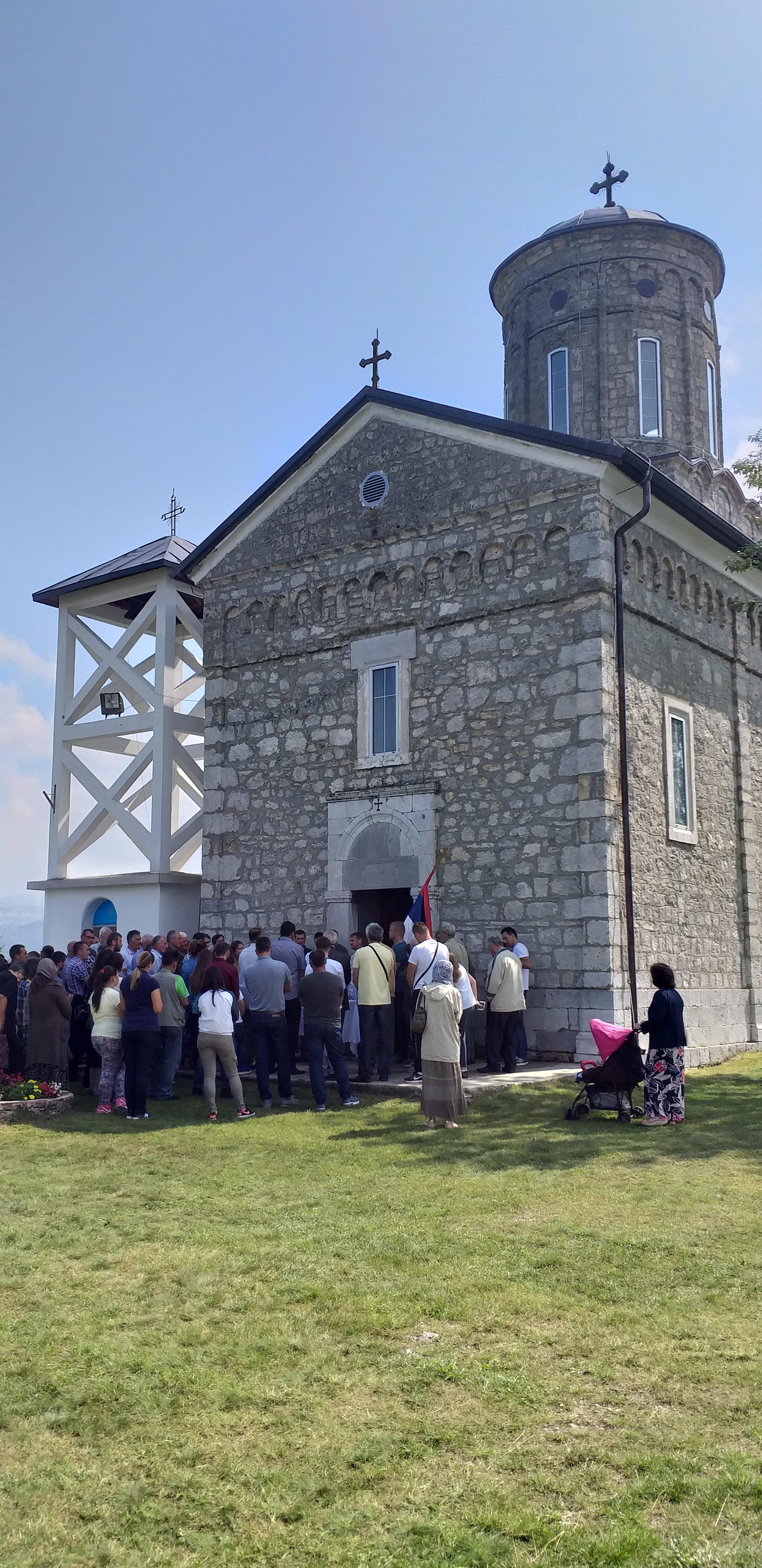 Crkva Sv. Ilije