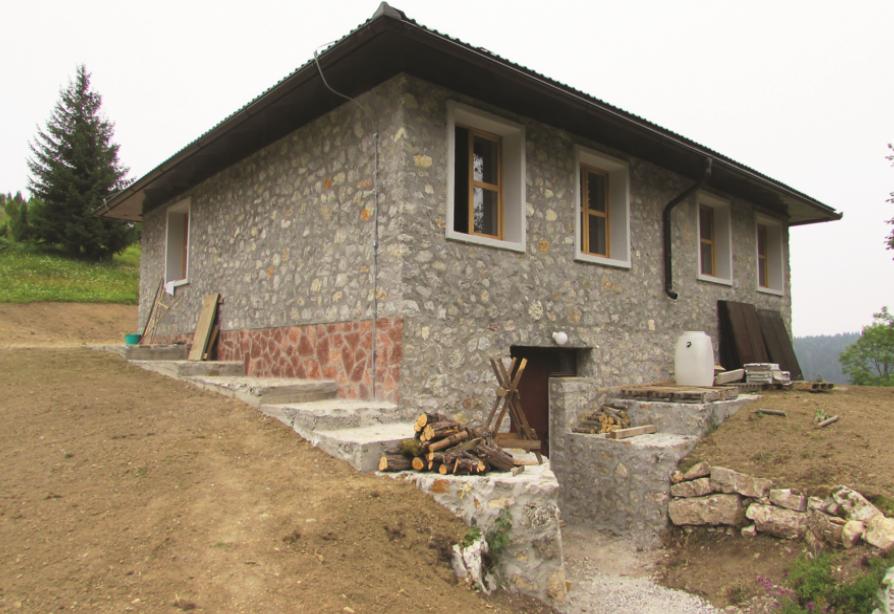 Kuca Starčevića