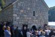 crkva Manastira u Tari