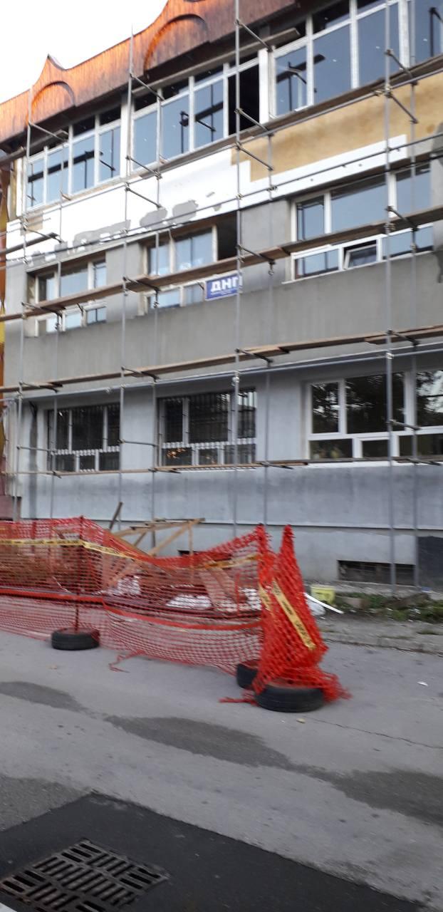 DTO poplava i fasada