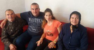 porodica Tesovic