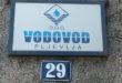 Vodovod logo