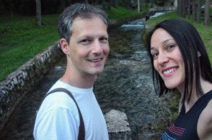 Jovana i Marijan u PV