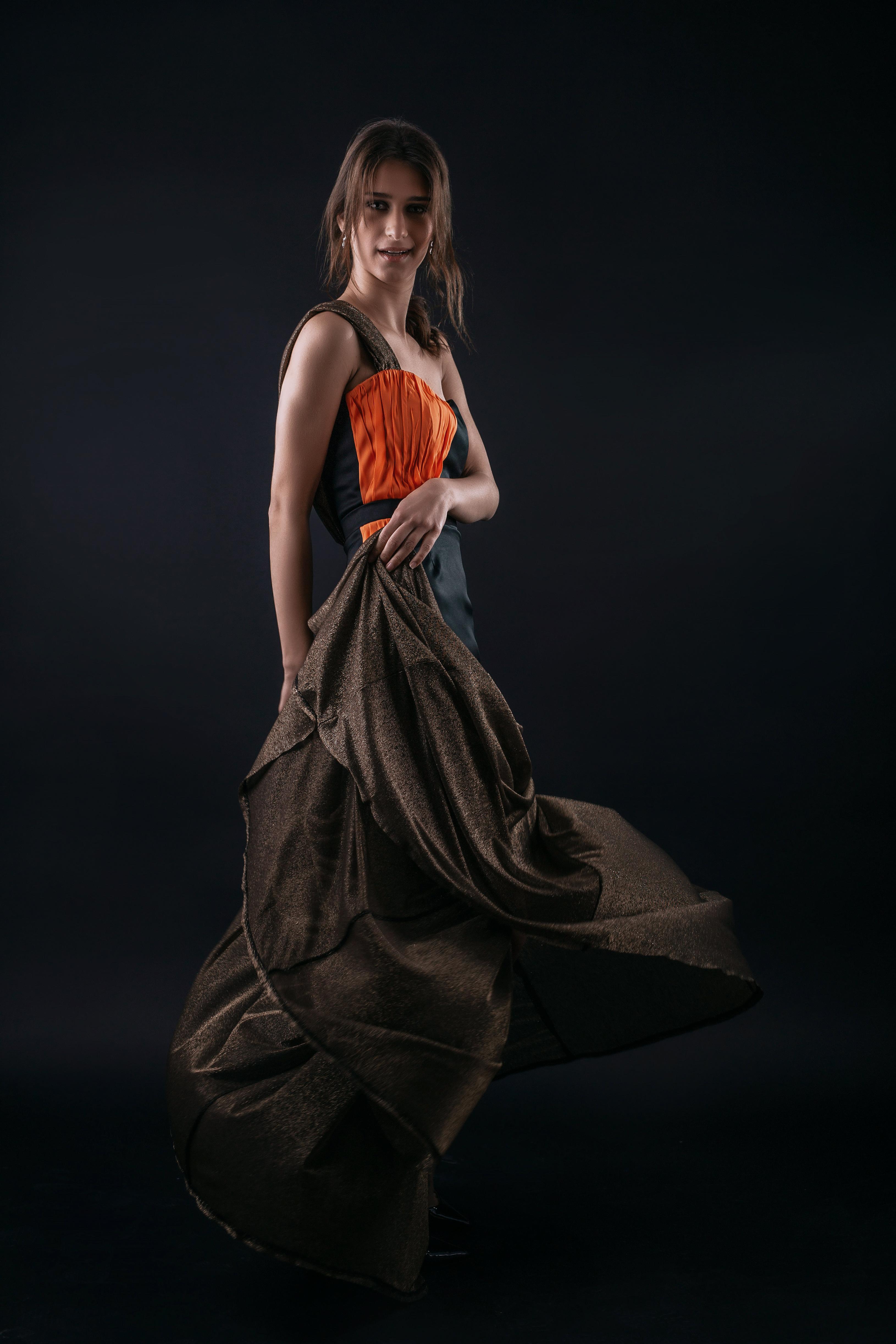 nagrađena haljina