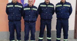 nagradeni vatrogasci