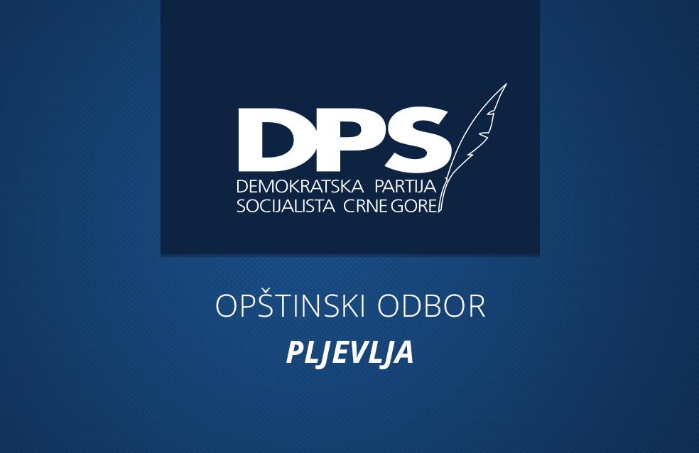 DPS Pljevlja-logo