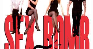 Sex bomba plakat