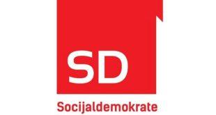 Socijaldemokrate CG