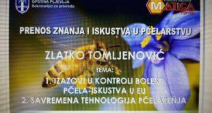 plakat Zlatko Tomljenović