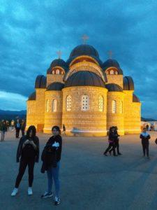 Iza Hrama