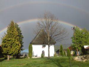 Manastir Dubočica
