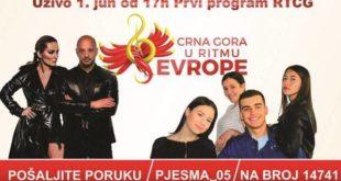 U ritmu Evrope