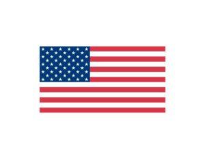 Zastava SAD slika