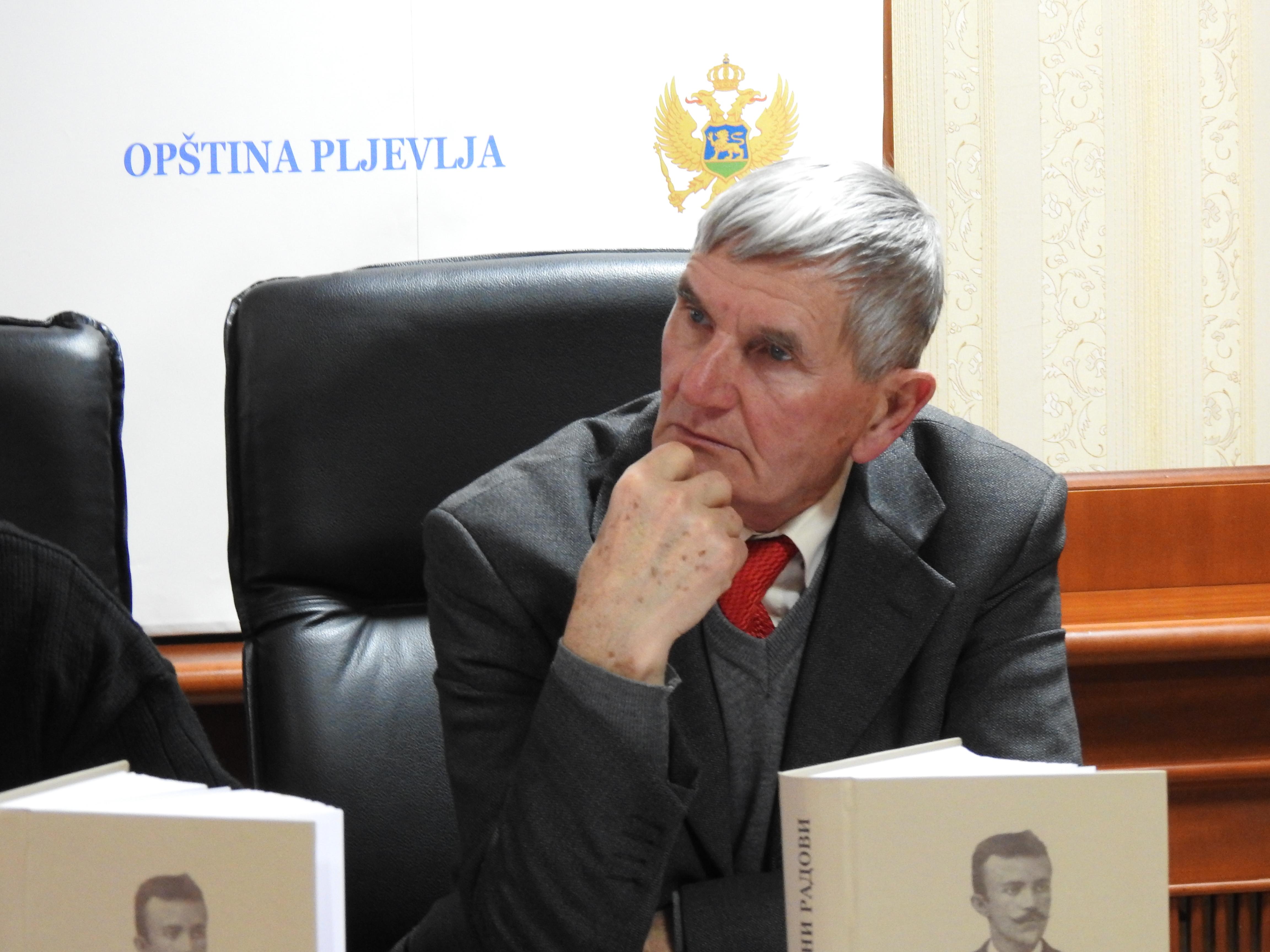 Salih Selimović