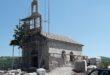 Crkva SV.Kozme i Damjana završni radovi