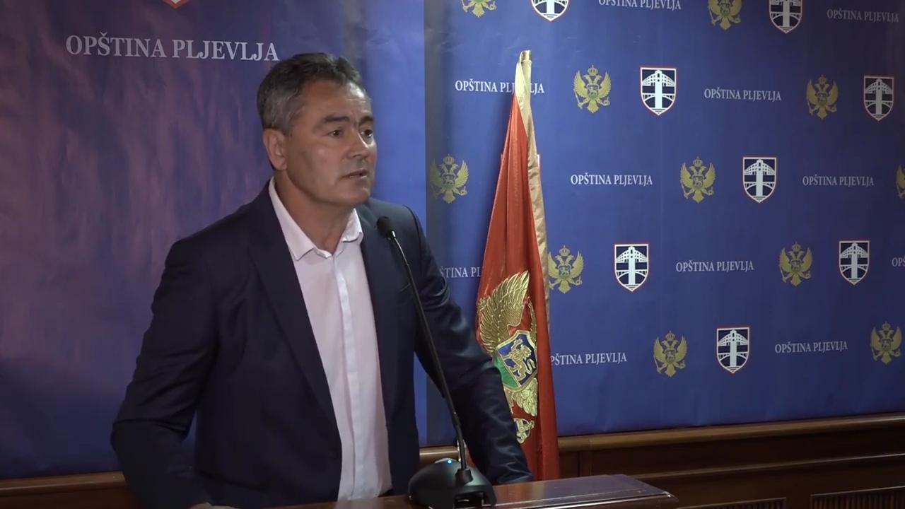 Mijo Lekić, SO PV