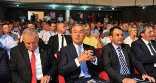 Milo Đukanović DPS izborna konferencija