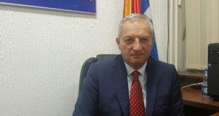 Vlade Milinković DPS foto