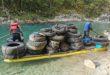 Čišćenje rijeke Tare 2019