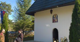 Manastir Dubočica i Zosim