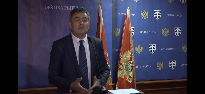 Mijo Lekić, SO 2019.