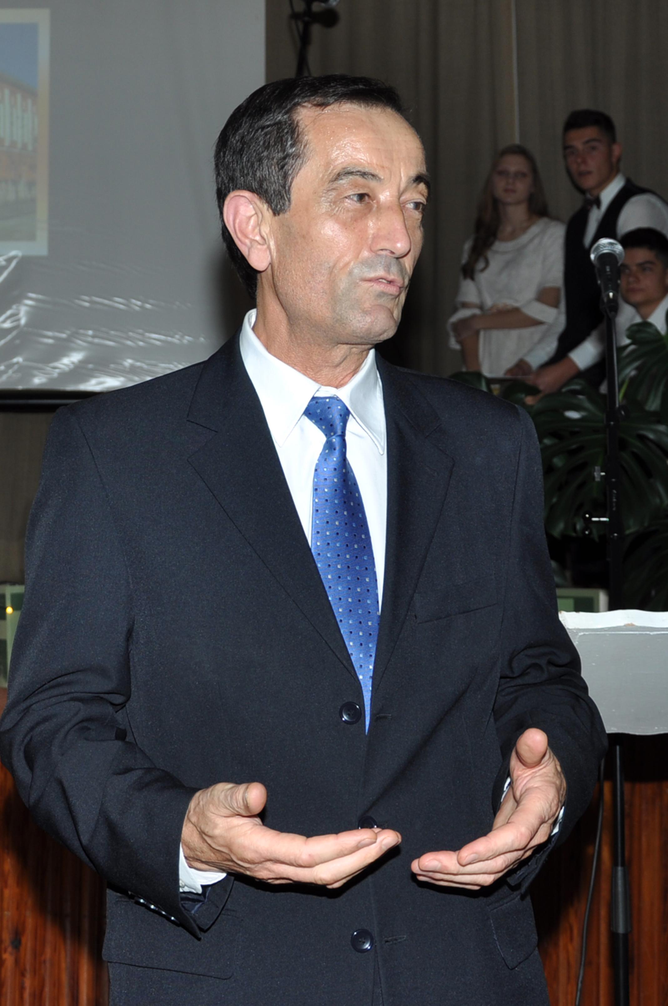 Dragan Yukovic