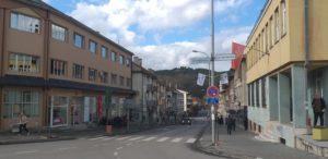 Gradska ulica