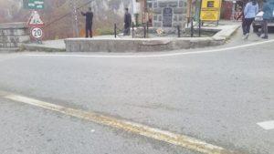 Most asfalt