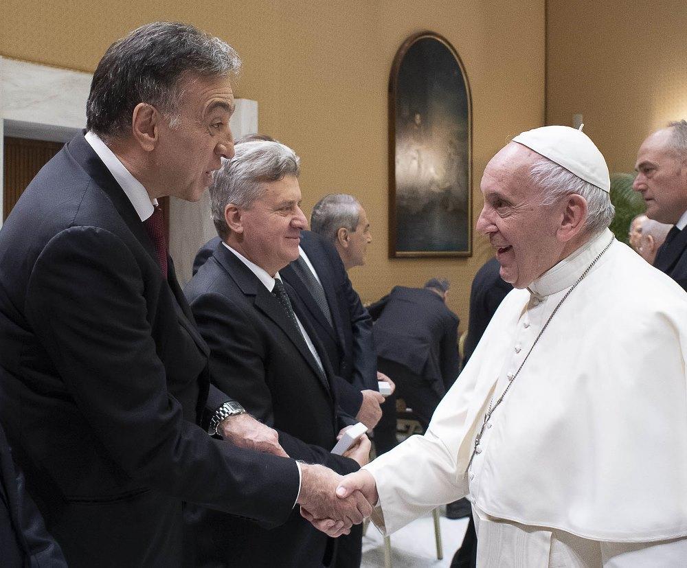 Papa i Vujanović