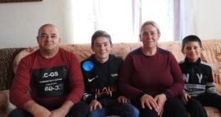 porodica Beezarević