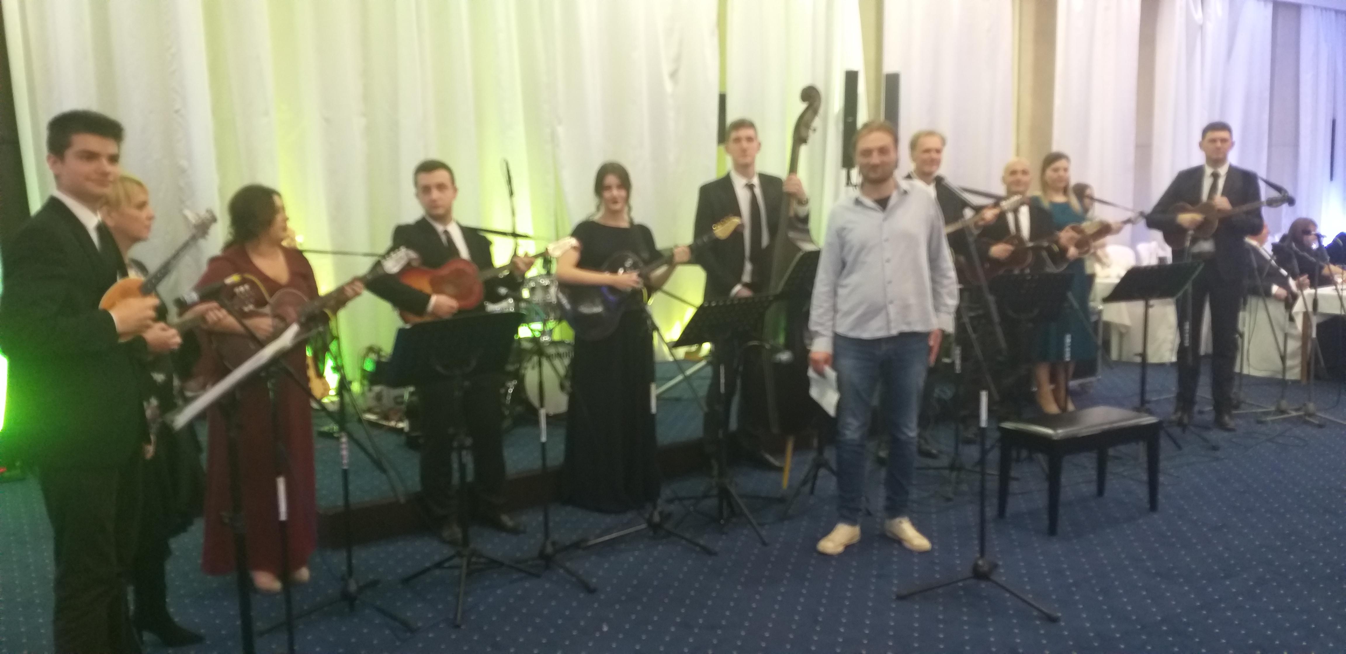 Gradski tamburaski orkestar