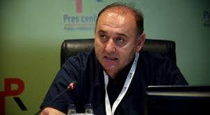 ombudsman Bjeković